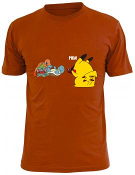 Pikachu foto