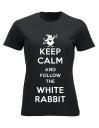 Keep Calm Rabbit