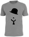 Charlie Chaplin Minimal