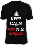 Keep calm and pota